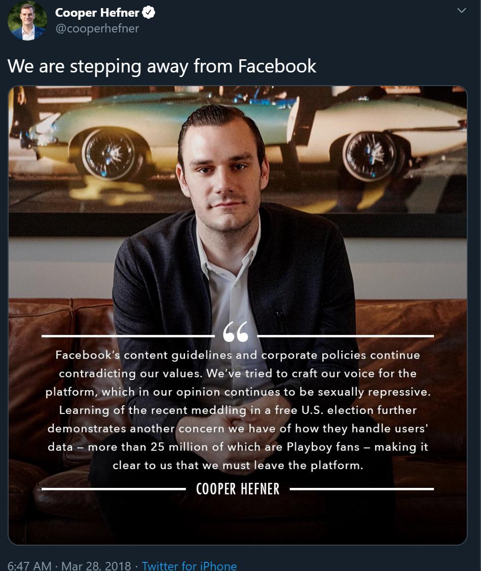 facebook twitter rat
